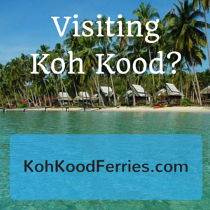 Koh Kood Travel Guide